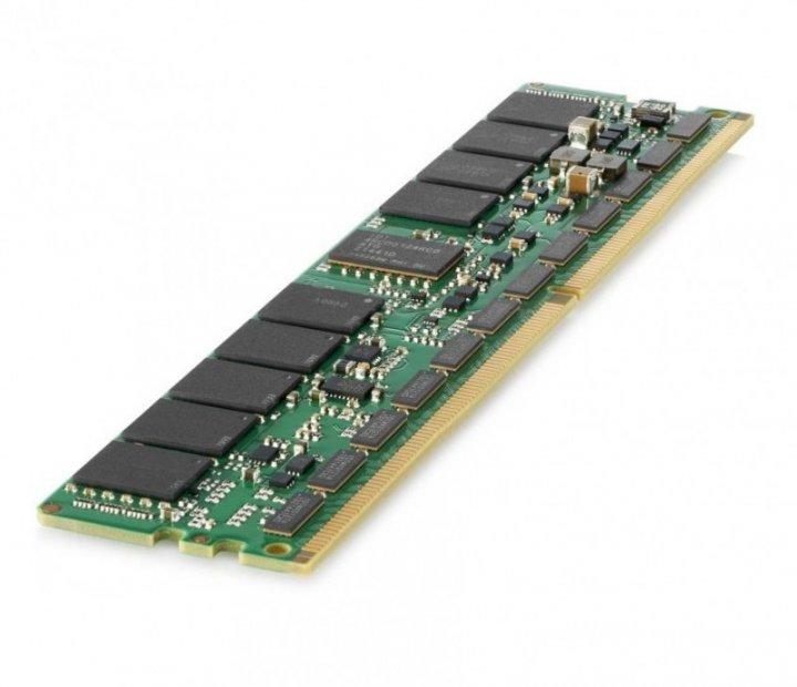 Оперативная память HPE HPE Memory 16GB (1x16GB) Dual Rank x4 DDR4-2133 (752639-581) Refurbished - изображение 1