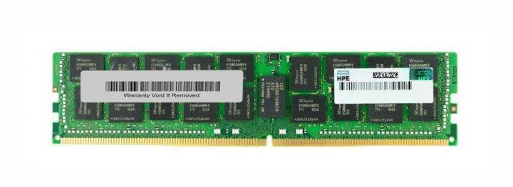 Оперативная память HPE HPE SPS-DIMM: 8GB (1Gx8 PC4-2133-E-15) (868090-001) Refurbished - изображение 1