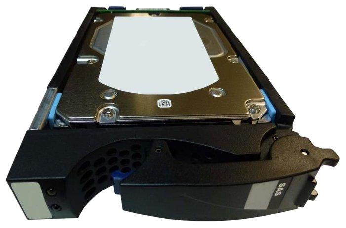 SSD EMC EMC CX-AF04-100 100GB SSD FC (005049702) Refurbished - зображення 1