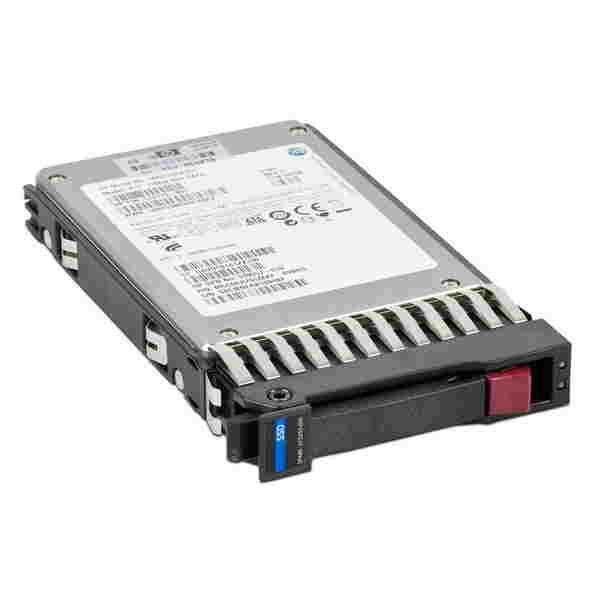 SSD IBM Lenovo 800GB SSD (00AJ351) Refurbished - зображення 1