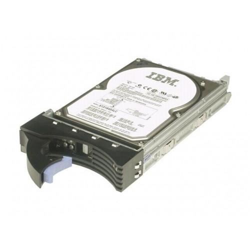 "SSD IBM IBM 200GB 2.5"" SAS SSD for DS3524 (81Y9906) Refurbished - зображення 1"