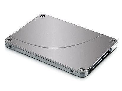 """SSD IBM IBM V3700 2.5"""" SAS SSD - 400GB (2072-ACMB) Refurbished - зображення 1"""