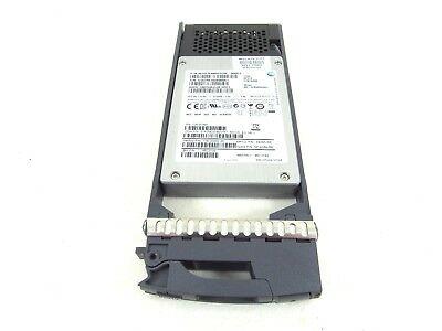 """SSD IBM IBM 400GB SAS SSD 2.5"""" HDD for DS8800 (99Y0678) Refurbished - зображення 1"""