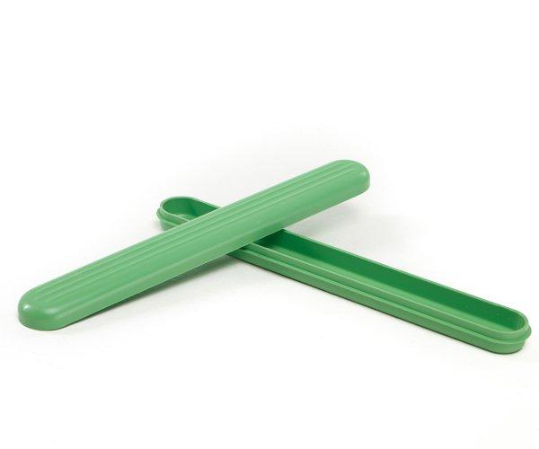 Футляр для зубної щітки Горизонт Зелений (GR 04003з) - зображення 1