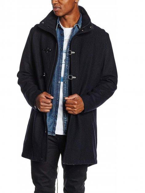 Пальто Antony Morato MMCO00350 3XL (499543XL) Синій - зображення 1