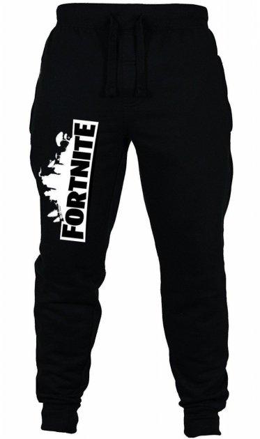 Спортивные штаны брюки Fortnite 150 - изображение 1