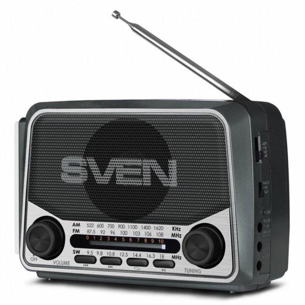 Акустическая система SVEN SRP-525 Grey - изображение 1