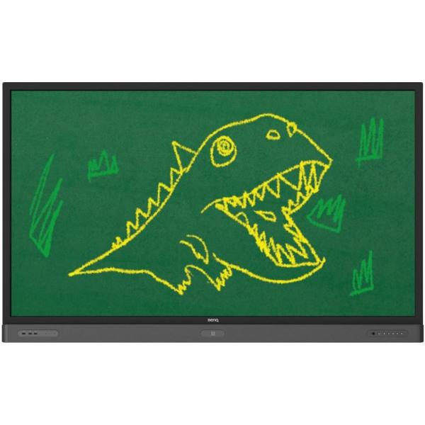 LCD панель BENQ RP654K Black (9H.F3KTC.DE1/9H.F3KTC.DE3) - зображення 1