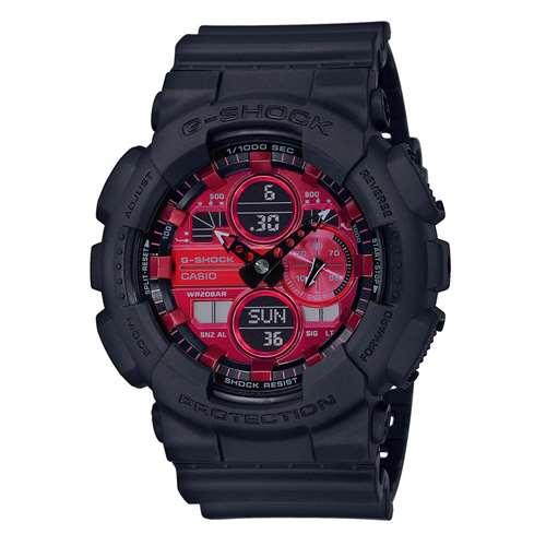 Годинник наручний Casio CsGA-140AR-1AER - зображення 1