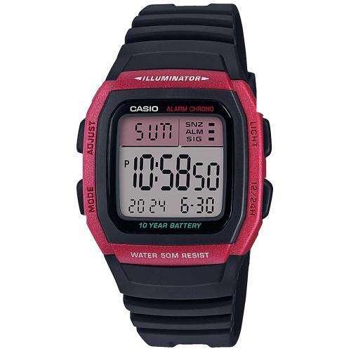 Часы наручные Casio Collection CsCllctnW-96H-4AVEF - изображение 1
