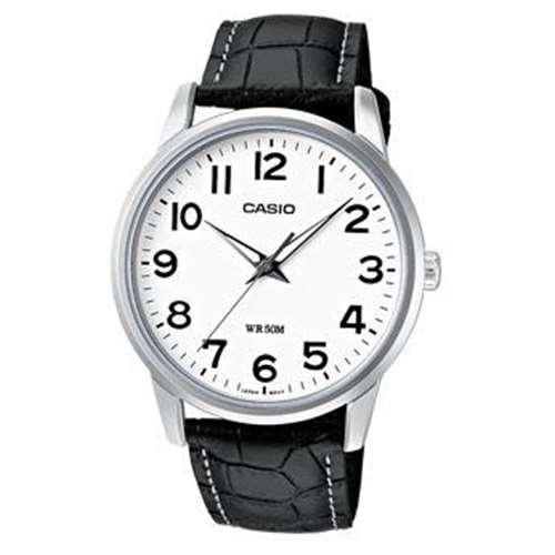Годинник наручний Casio Collection CsCllctnMTP-1303PL-7BVEF - зображення 1