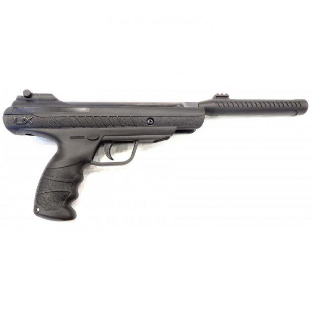 Пневматический пистолет Umarex UX Trevox - изображение 1