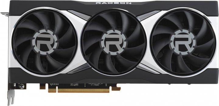 Asus PCI-Ex Radeon RX 6900 XT 16GB GDDR6 (256bit) (16000) (HDMI, 2 x DisplayPort, USB Type-C) (RX6900XT-16G) - изображение 1