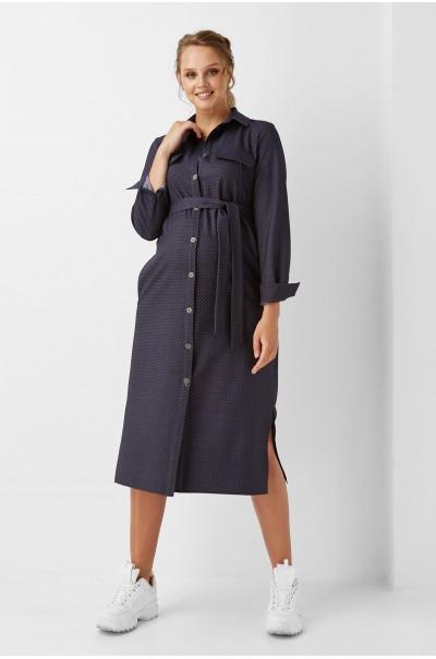 Сукня Dianora M Темно-синій 1965 1207 - зображення 1