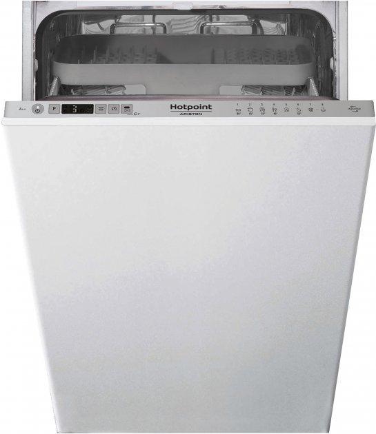 Встраиваемая посудомоечная машина HOTPOINT ARISTON HSIC 3T127C - изображение 1