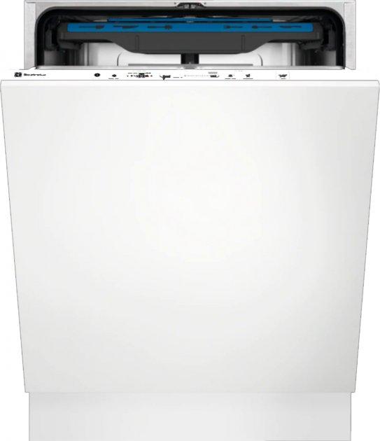 Встраиваемая посудомоечная машина ELECTROLUX EES948300L - изображение 1