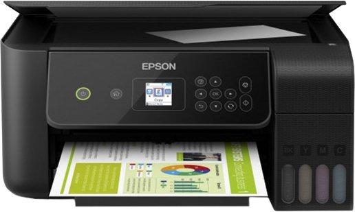 Epson L3160 with Wi Fi (C11CH42405) - изображение 1