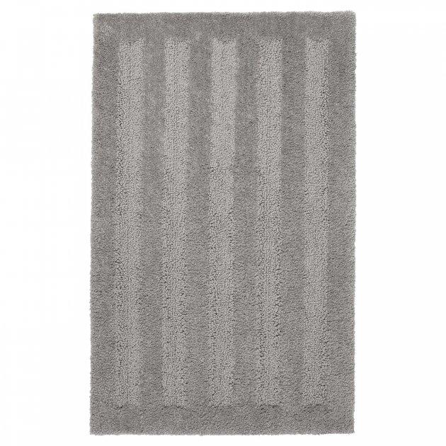Коврик для ванны IKEA EMTEN серый 304.228.76 - изображение 1