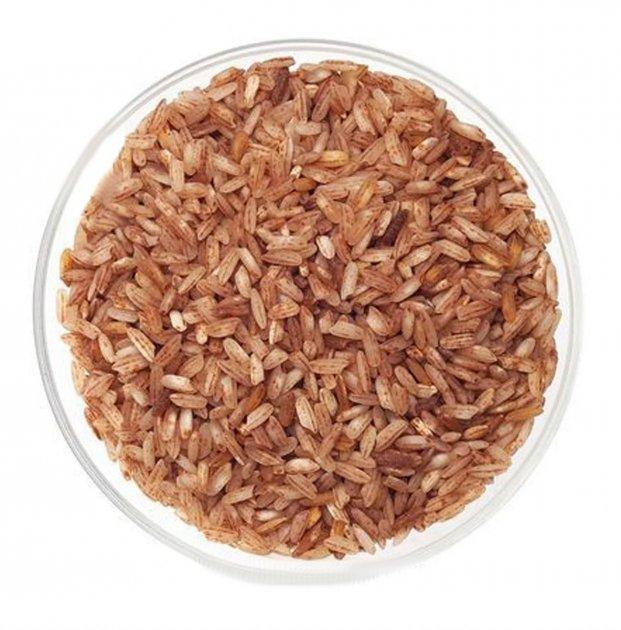 Рис Красный LoveShopee Девзира 0,5 кг - изображение 1