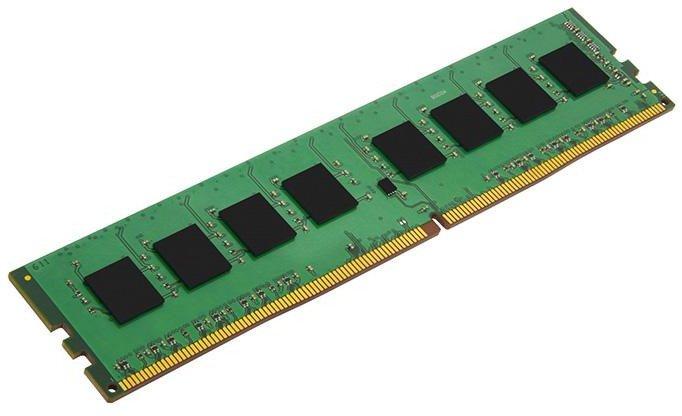 Оперативная память Kingston DDR4-2933 16384MB PC4-23500 Registered (KSM29RS4/16MEI) - изображение 1