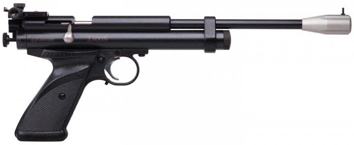 Пистолет пневматический Crosman 2300 кал.4,5 - зображення 1