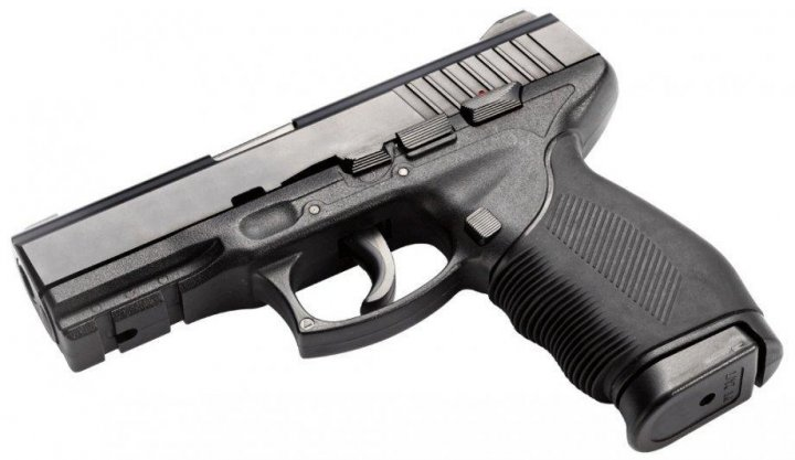 Пистолет пневматический SAS Taurus 24/7 - зображення 1