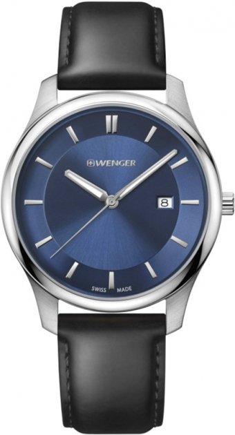 Мужские часы Wenger W01.1441.118 - изображение 1