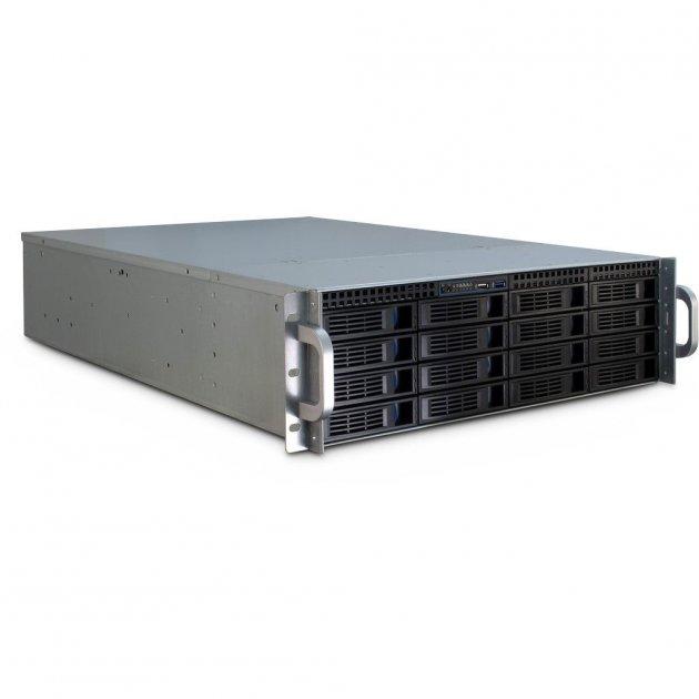 Корпус серверний Inter-tech 4U-4420 (4U-4420) - зображення 1