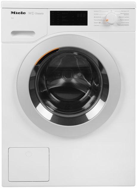 Стиральная машина полногабаритная MIELE WDB 020 Eco - изображение 1