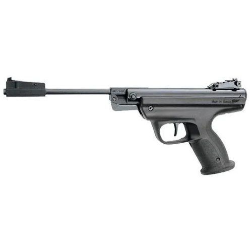 Пневматичний пістолет Байкал ІЖ-53М - зображення 1