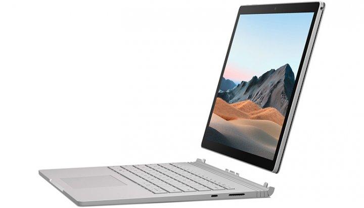 """Ноутбук Microsoft Surface Book 3 15"""" i7/2ТВ/32 GB (SNJ-00001) - зображення 1"""