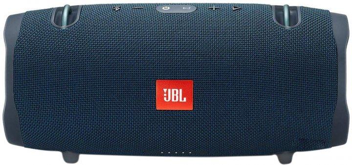 Акустическая система JBL Xtreme 2 Ocean Blue - изображение 1