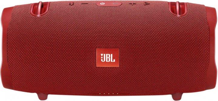 Акустична система JBL Xtreme 2 Red - зображення 1