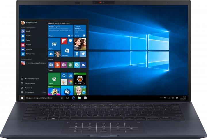 Ноутбук Asus ExpertBook B9400CEA-KC0178R (90NX0SX1-M02070) Star Black - изображение 1