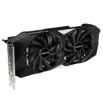 GeForce RTX 2060 Super 8GB GDDR6 Windforce OC Gigabyte (GV-N206SWF2OC-8GD)