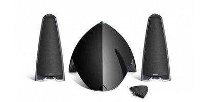Акустична система Edifier E3360 Prisma Encore Black