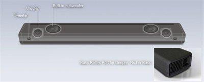 Звуковой проектор Yamaha YAS-306 MuscCast