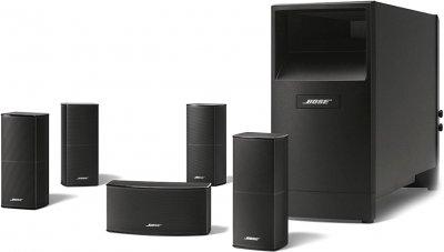 Bose Acoustimass 10 Series V Black (720962-2100)