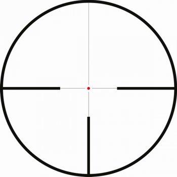 Приціл оптичний Hawke Endurance 30 WA 1-4x24 (L4A IR Dot)