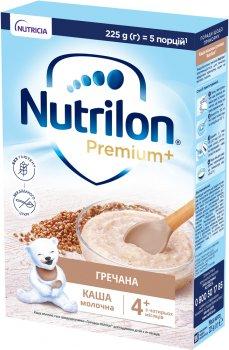 Молочная каша Nutrilon Гречневая 4+ 225 г (5900852027062)