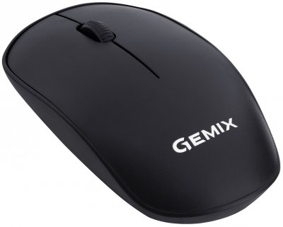Миша Gemix GM195 Wireless Black