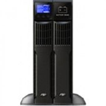 ДБЖ FSP Custos CU-1101TS 1000VA, Online, 8хІЕС, USB, RS232, RJ45, пластик (PPF9000300)