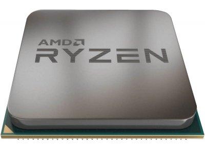 Процесор AMD Ryzen 5 3600 (3.6 GHz 32MB 65W AM4) Tray (100-000000031)