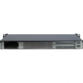 Корпус серверний Inter-tech 1U K-126L, IPC rackmount (1U K-126L)