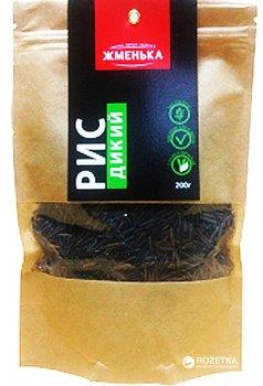Упаковка риса дикого Жменька 200 г х 18 шт (4820152181824)