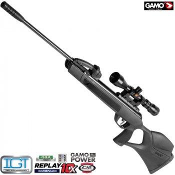 Пневматична гвинтівка Gamo Replay-10 Magnum (61100613)
