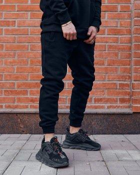 Cпортивные штаны Over Drive Jog черные