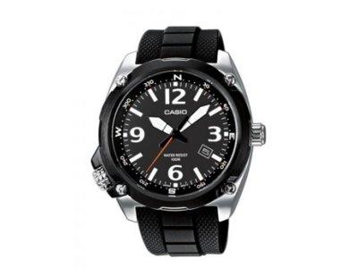 Годинник CASIO MTF-E001-1AV