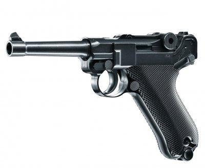 Пневматический пистолет Umarex Legends P.08