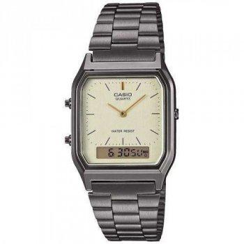 Чоловічий годинник Casio AQ-230EGG-9AEF
